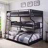Dakota 3 Bunk Bed Room