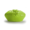 Big Joe Classic Bean Bags for Kids Lime Green