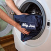 Big Joe Large Fuf Big Bean Bag Chair Washable Cover