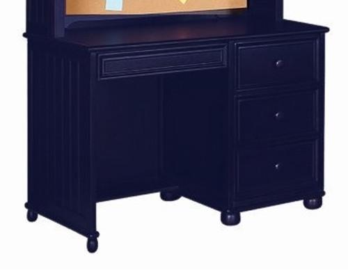 Annapolis Blue Computer Desk