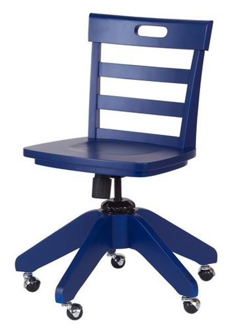 Stella Blue Kids Desk Chair