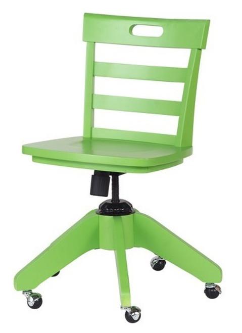 Stella Green Kids Desk Chair