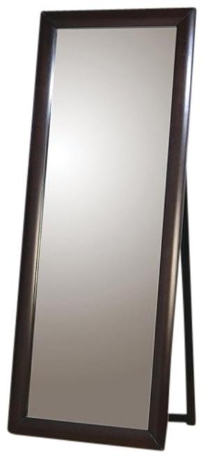 Leon Cheval Mirror Cappuccino
