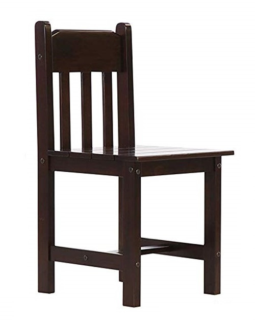 Huntington Espresso Desk Chair