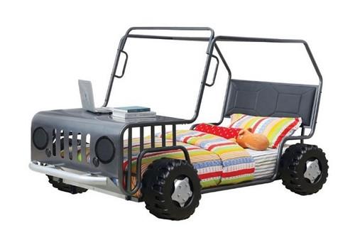 Safari Rover Jeep Bed