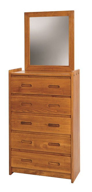 Boone 5 Drawer Chest Windsor