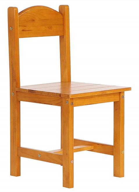 Stoney Creek Honey Desk Chair