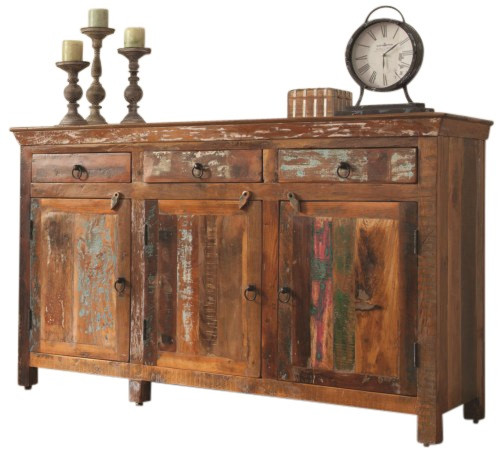 Josef Wood Cabinet