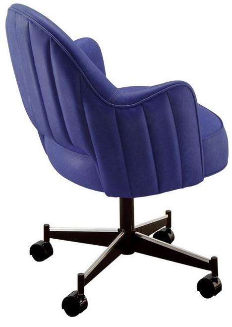 Fontaine Club Chair Blue