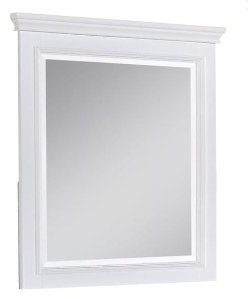 Trixie White Tall Mirror