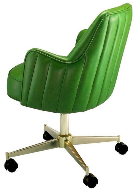 Gardner Green Club Chair Green