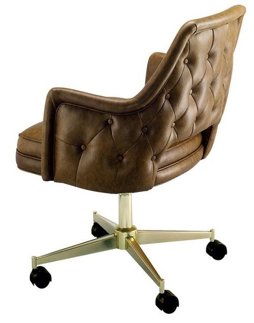 Hayworth Club Chair Brown