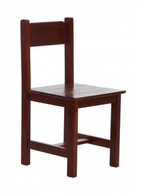 Ferguson Brown Cherry Desk Chair