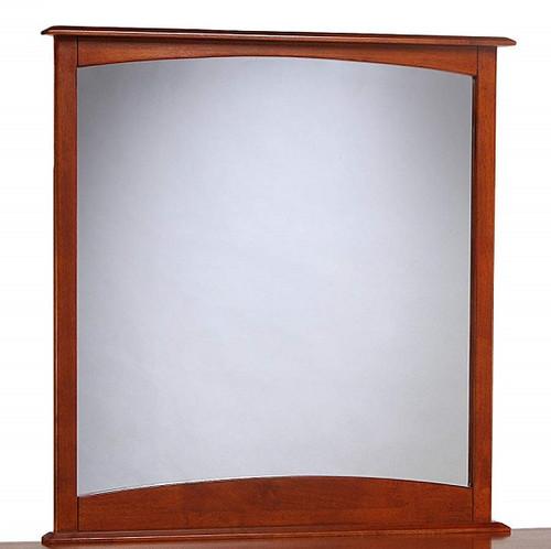 Eastwood Cherry Vertical Mirror