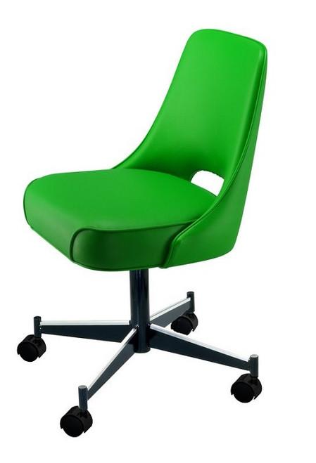 Howdy Doody Club Chair Green