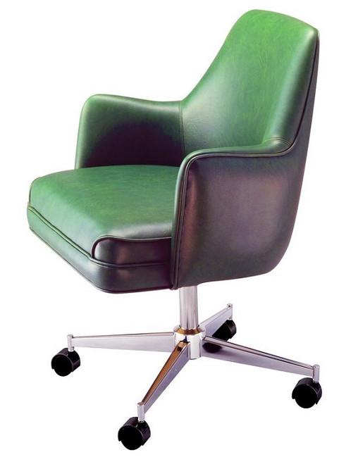 Kerr Club Chair Green