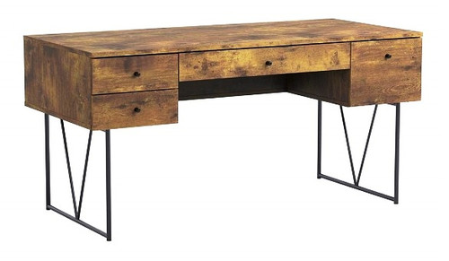 Andria Nutmeg Writing Desk