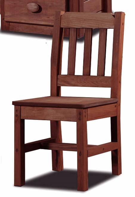 Jericho Mahogany Desk Chair