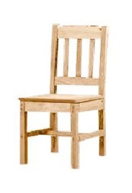 Duke Unfinished Desk Chair