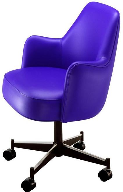 Bacall Club Chair Blue