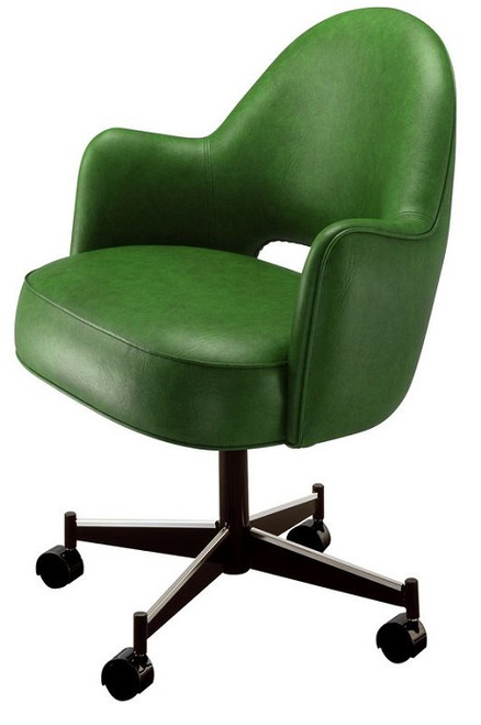 Olivier Club Chair Green