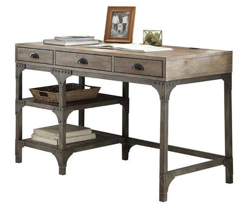 Karl Driftwood Office Desk