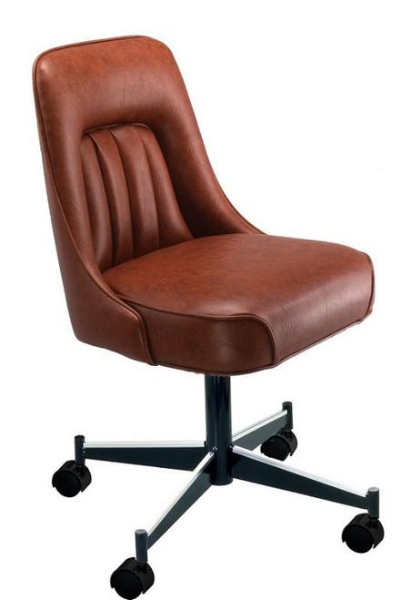 Fleetwood Club Chair Brown
