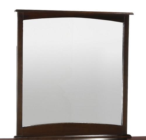 Westwood Chocolate Vertical Mirror