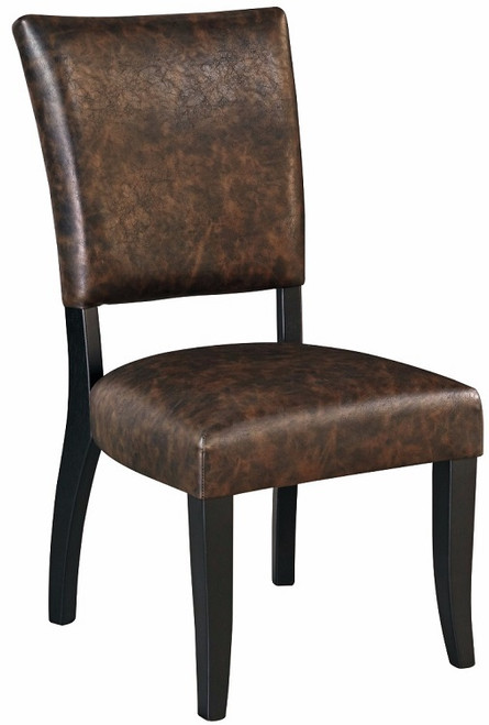 Ferndale Set of 2 Upholstered Dining Chairs