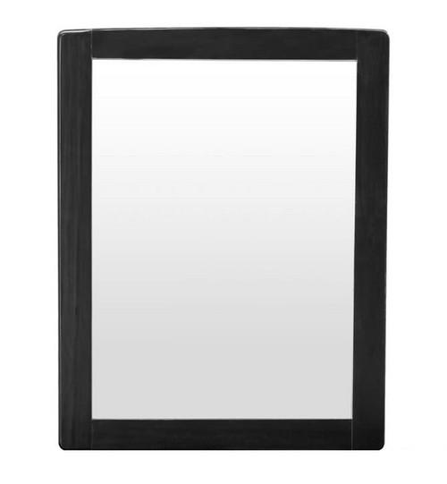McCormick Road Black Cherry Vertical Mirror