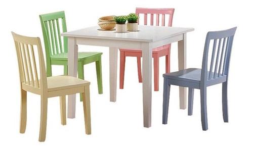 Carolina Kids Table and Chairs