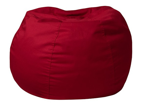 Red Bean Bag Chairs for Kids