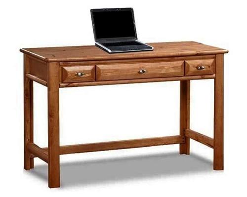McCormick Road American Chestnut Desk
