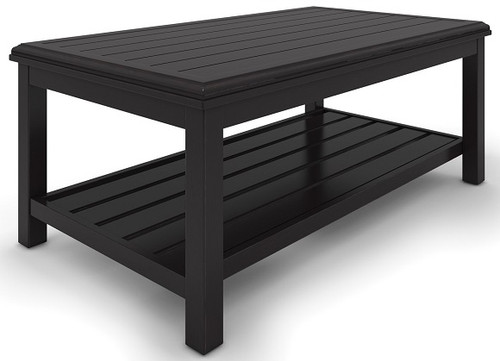 Pacifica Outdoor Coffee Table