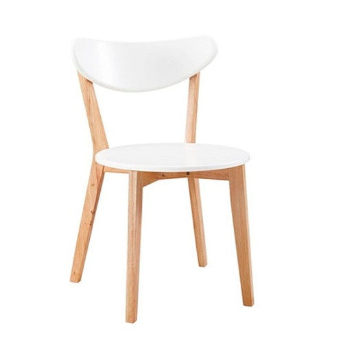 Luca Set of 2 Dining Chairs