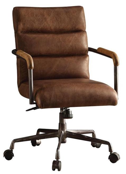 Floyd Leather Executive Office Chair