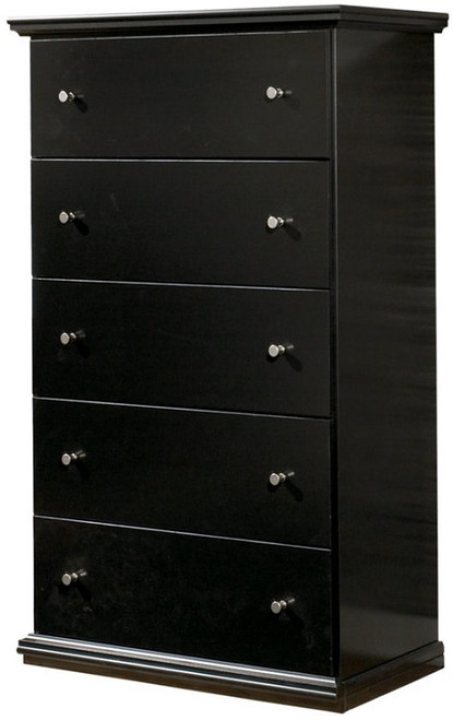 Broderick Five Drawer Chest