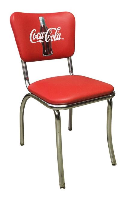 Coke Diner Chair