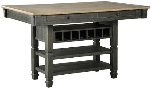 Milton Counter Table