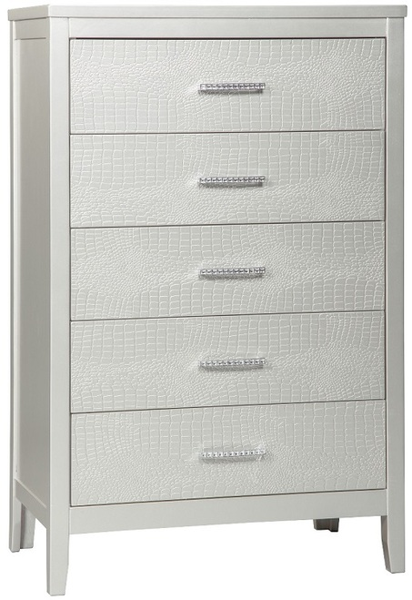 Gwinette Five Drawer Chest