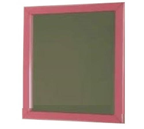 Rosalynn Mirror Pink
