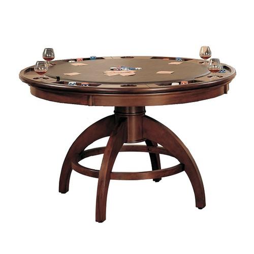 Carrington Game Table
