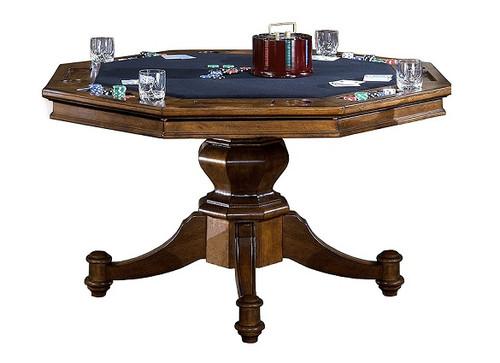 Marquette Poker Table