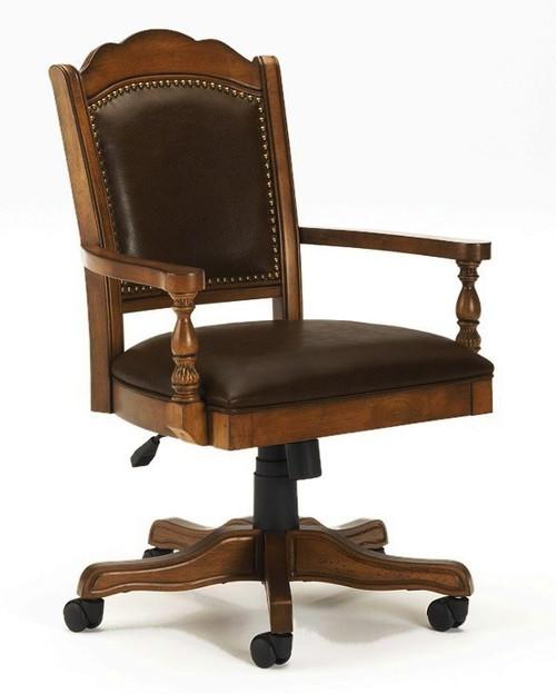 Marquette Poker Chair