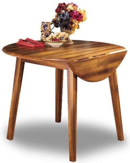 Larson Round Dining Table