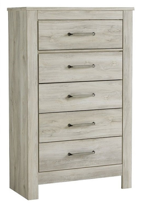 Florence Driftwood Chest of Drawers