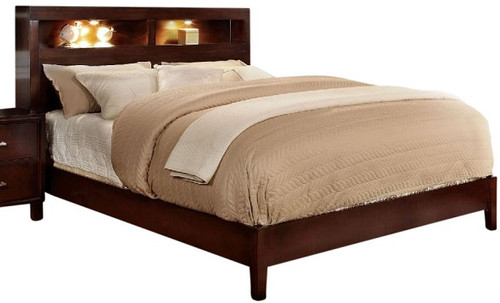 Eastern Bookcase Bed