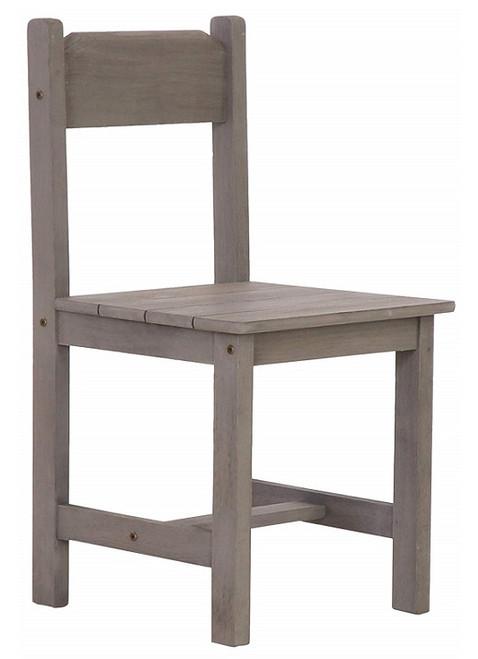 Mercer Chimney Gray Desk Chair