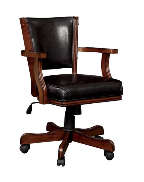 Rowland Game Chair Cherry