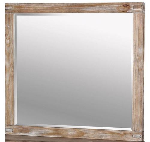 Heights Mirror
